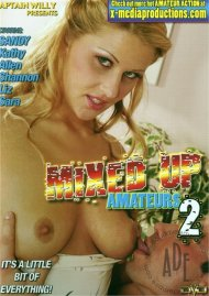 Mixed Up Amateurs #2 Porn Video