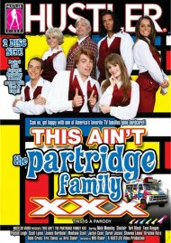 This Ain't The Partridge Family XXX Porn Video