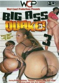 Big Ass Quake! 3 Porn Video