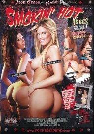 Smokin' Hot Asses Vol. 1 Porn Video