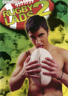 Rugby Lads 2 Boxcover