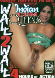 Indian Cum Queens 1