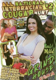 All National Interracial Cougar Hunt # 2 Porn Video
