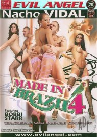 Made In Brazil 4 Porn Video