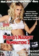 Wickeds Naughty Nominations #2 Porn Movie