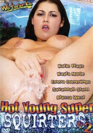 Hot Young Super Squirters #2 image