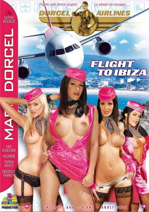 Sex on the plane dvd