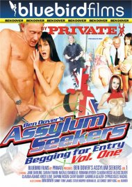 Ben Dover's Assylum Seekers Vol. 1 Porn Video