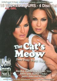 Cats Meow, The Porn Movie