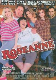 Roseanne: The XXX Parody Porn Video