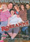 Roseanne: The XXX Parody Boxcover