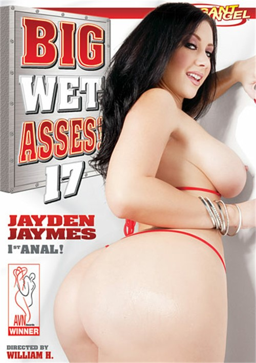 first anal scene Jayden jaymes