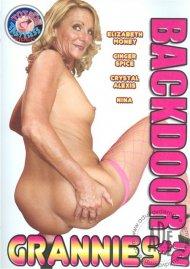 Backdoor Grannies #2 image