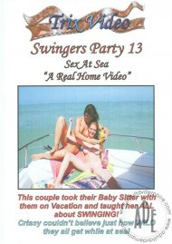 """Swingers Party 13 """"Sex At Sea"""" image"""