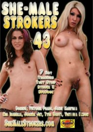 She-Male Strokers 43 image