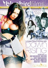 Buy Linsey Dawn McKenzie: Dawn Rising
