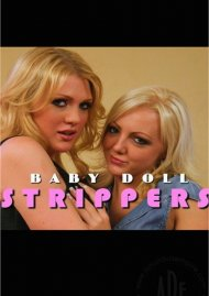 Baby Doll: Strippers Porn Video