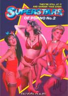 Superstars of Porno Vol. 2 Porn Movie