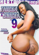 Thicka Than A Snicka #9 Porn Movie