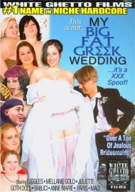This Is Not...My Big Fat Greek Wedding...It's A XXX Spoof! Porn Video
