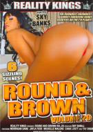 Round And Brown Vol. 20 Porn Movie