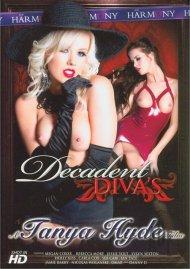 Decadent Diva's Porn Video