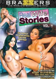 Real Wife Stories Vol. 11 Porn Video