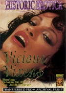 Vicious Vixens Porn Movie