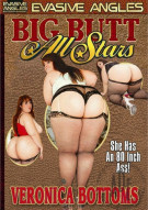 Big Butt All Stars: Veronica Bottoms Porn Movie