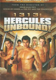 1313: Hercules Unbound! Porn Movie