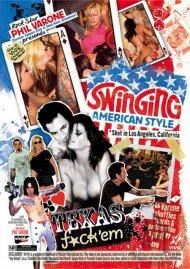Swinging American Style Porn Video