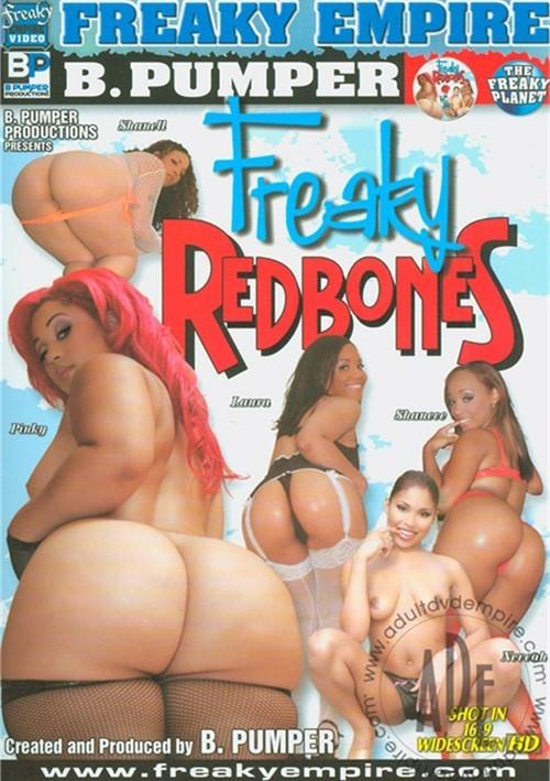 Freaky redbones adult rental
