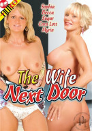 Wife Next Door, The Porn Movie