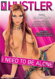 I Need To Be Alone Porn Video