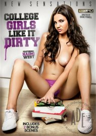 College Girls Like It Dirty Porn Movie