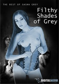 Filthy Shades Of Grey: Best Of Sasha Grey Porn Video