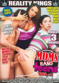 Moms Bang Teens Vol. 2 image