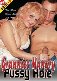 Grannies Hungry Pussy Hole image