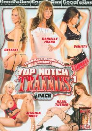 Top Notch Trannies 4-Pack