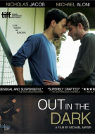 Out In The Dark Gay Porn Movie