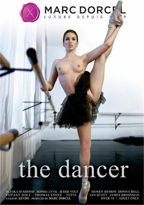 XXX La Danseuse (The Dancer) (2013)