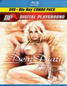Dear Diary (DVD + Blu-ray Combo) Blu-ray