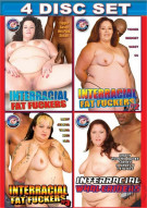 Fat Chicks & Black Dicks 4-Pack Porn Movie