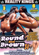 Round And Brown Vol. 31 Porn Movie