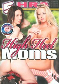 High Heel Moms