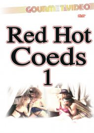 Red Hot Coeds 1 image