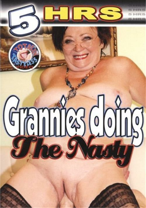 Grannies Doing The Nasty