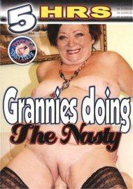 Grannies Doing The Nasty image