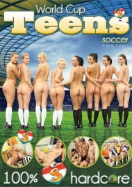 World Cup Teens Porn Video