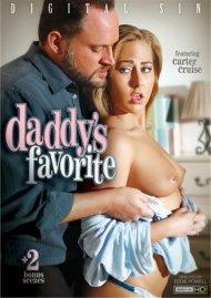 Daddy's Favorite HD porn video fromDigital Sin.